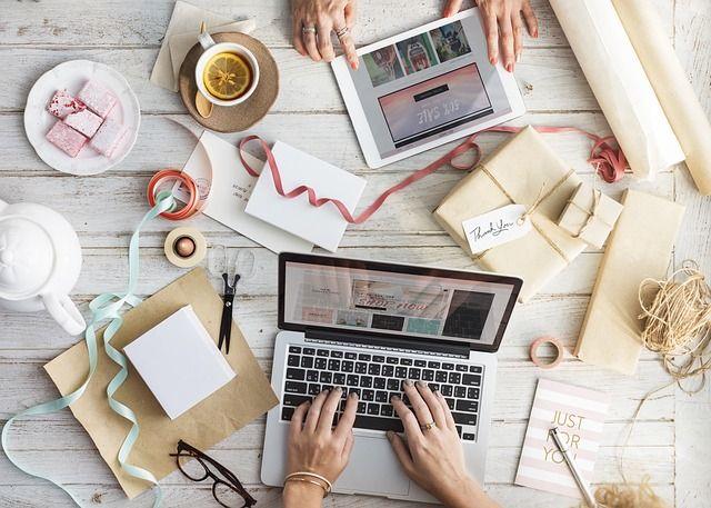 36 Empresas que pode começar a trabalhar em casa